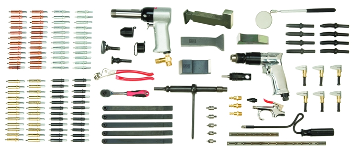 Miscellaneous Tool Kits